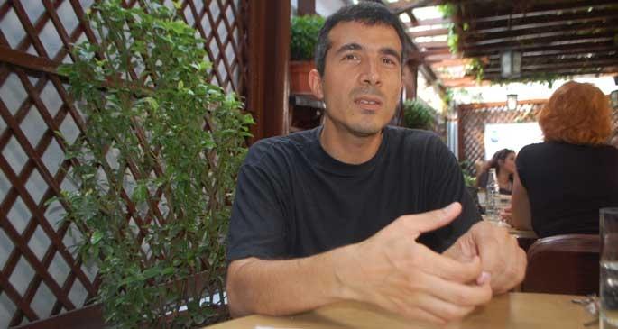 Gezi'deki demokrasiyi laikliğe bağlamak solu bitirir
