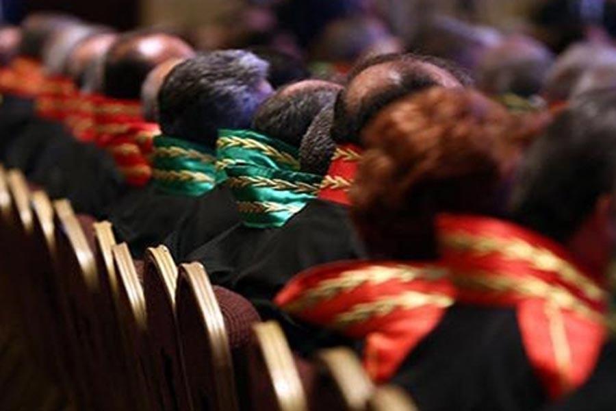 Hakim ve savcı alımına ilişkin başvurular, 11 Ekim'de