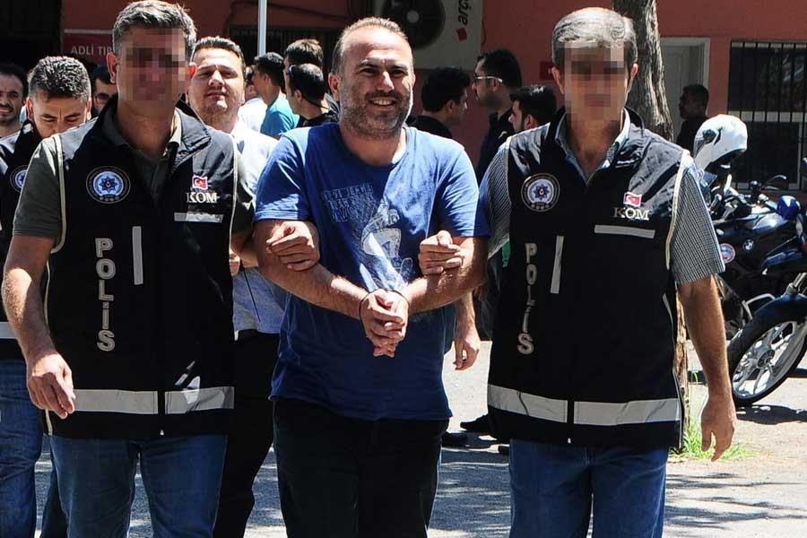 Adana'da 2 gazeteci tutuklandı