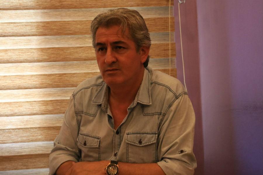HDP Van Milletvekili Botan'a 40 yıl hapis istemi