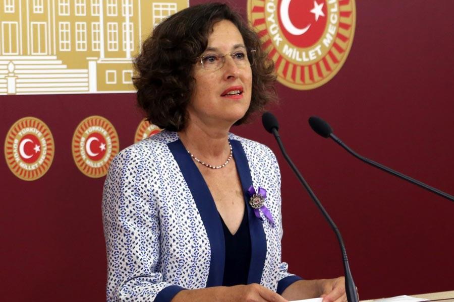 HDP'den Berberoğlu'nun tutuklanmasına tepki
