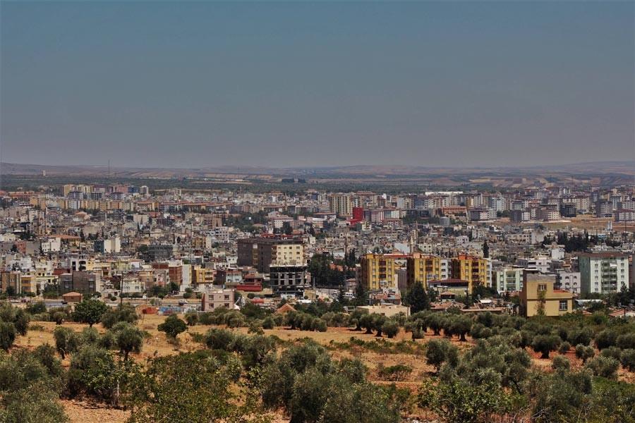 Kilis'te 'Özel Güvenlik Bölgesi' uygulaması uzatıldı