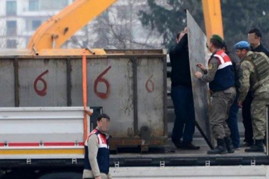 MİT TIR'ları davası 11 Ocak 2017'ye ertelendi
