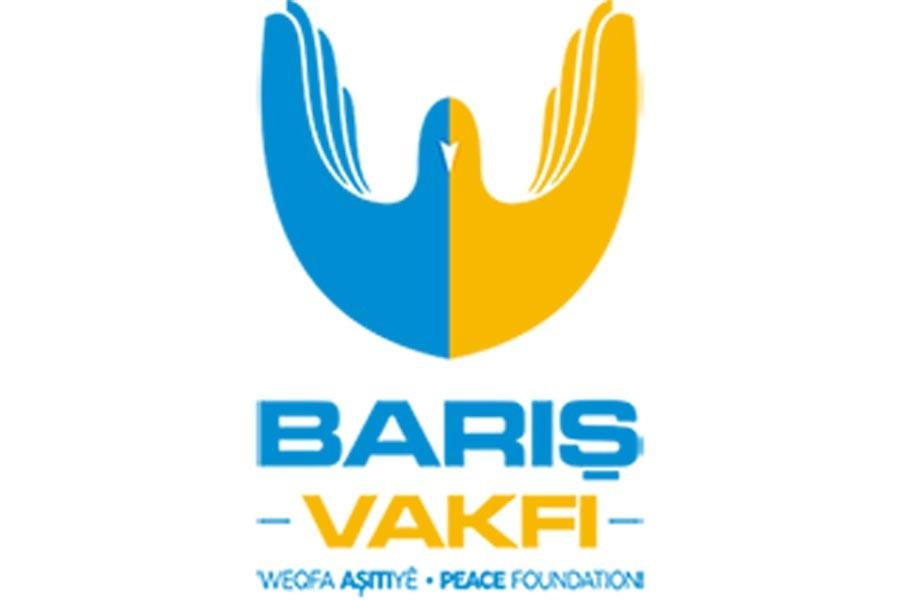 Barış Vakfı: Savaşın kazananı, barışın kaybedeni olmaz