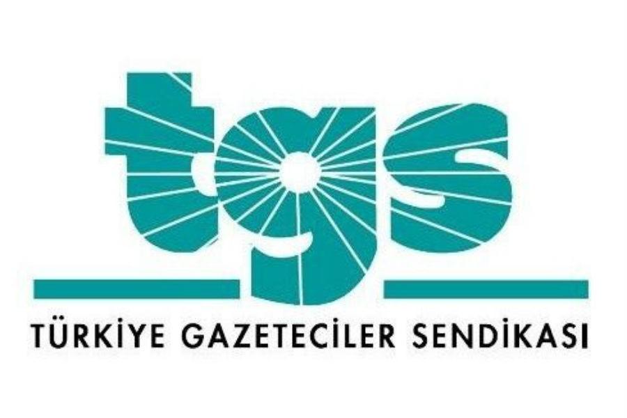 TGS: Gazetecileri serbest bırakın