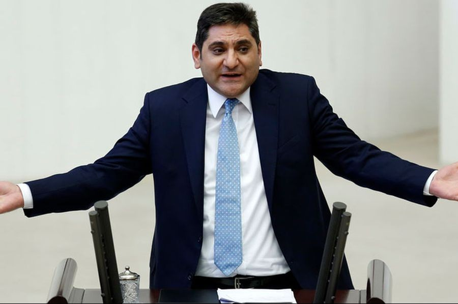 CHP'li Erdoğdu'dan tedirgin edici referandum iddiası