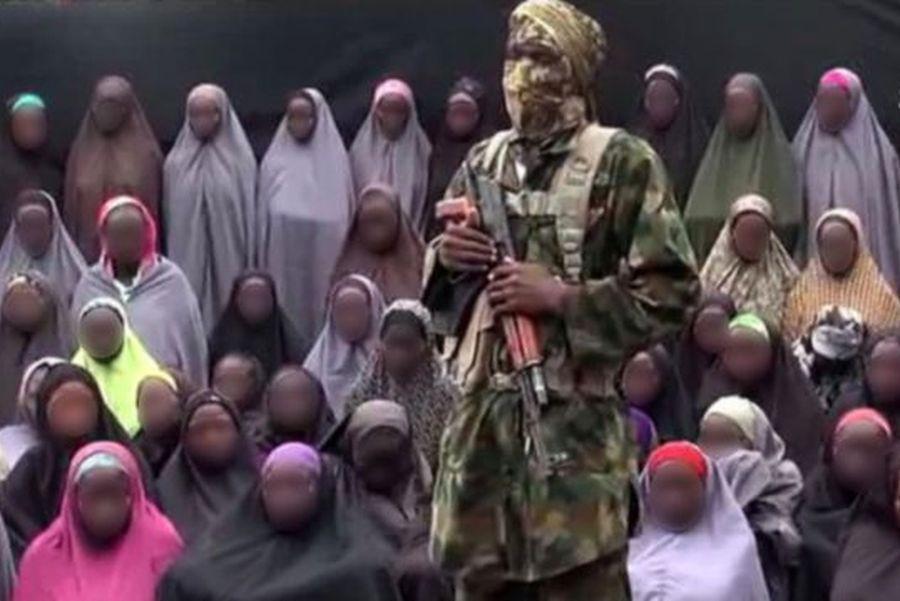 Boko Haram'ın kaçırdığı 110 kadın öğrenci aranıyor