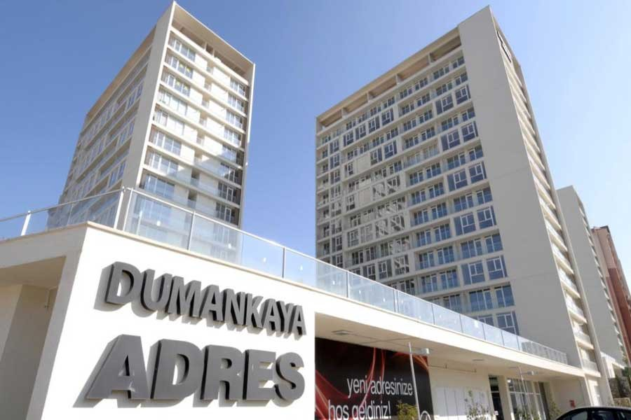 Dumankaya'ya TMSF yetkilileri kayyım olarak atandı
