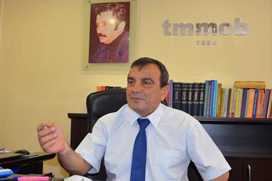 Koromaz: OHAL, AKP'nin yönetimi biçimi oldu
