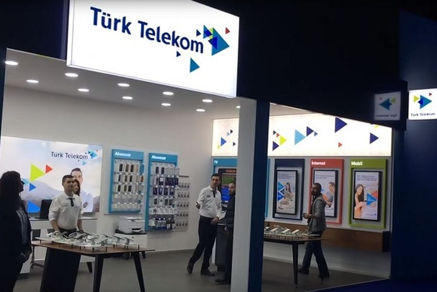 Türk Telekom'da 'FETÖ' operasyonu