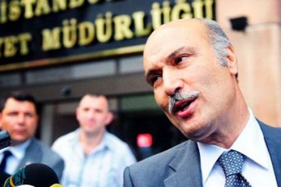 İstanbul eski  Emniyet Müdürü Çapkın tahliye edildi