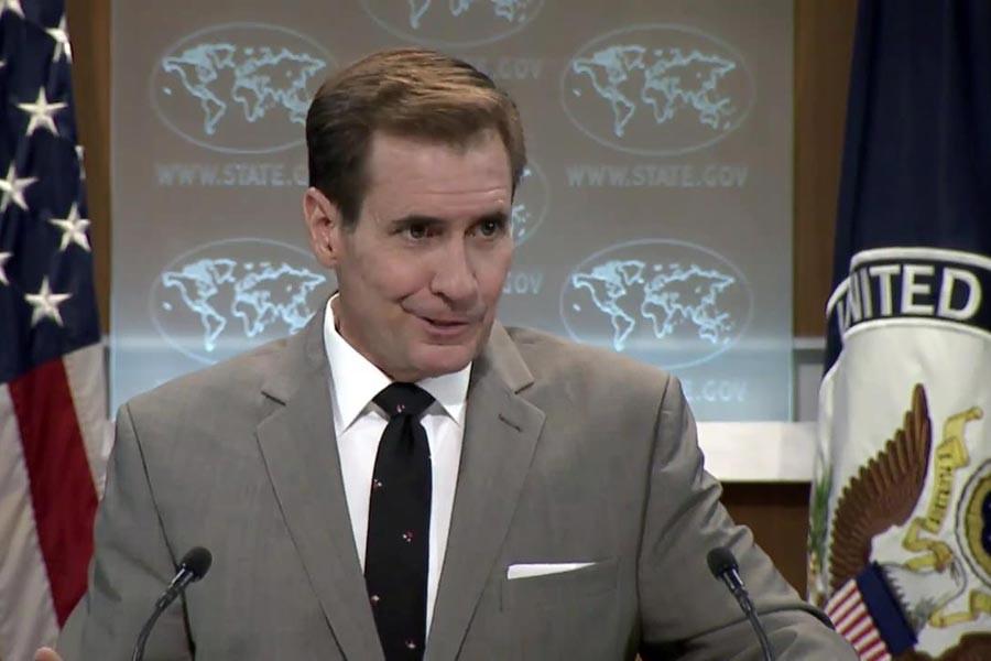 'Musul operasyonuna kimin katılacağına Irak karar verecek'