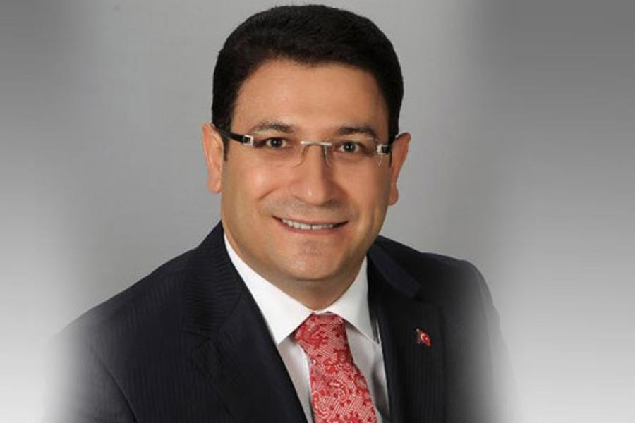 Çankırı 'FETÖ' davasında AKP'lilerin isimleri çıktı