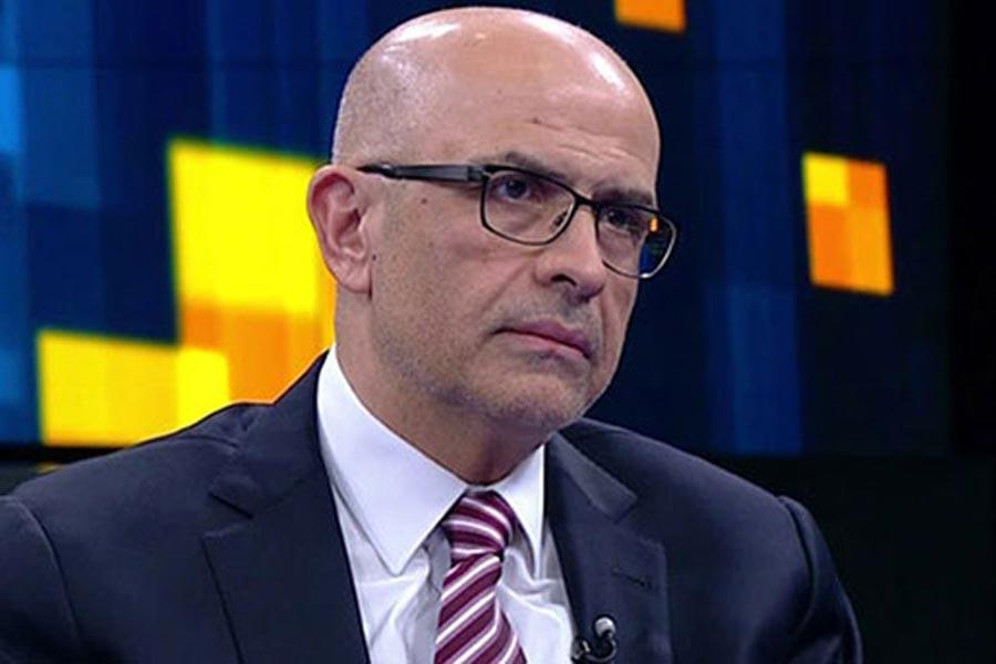 Enis Berberoğlu 5 yıl 10 ay hapis cezasına çarptırıldı