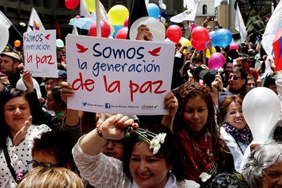 Kolombiya barışı ve dersleri