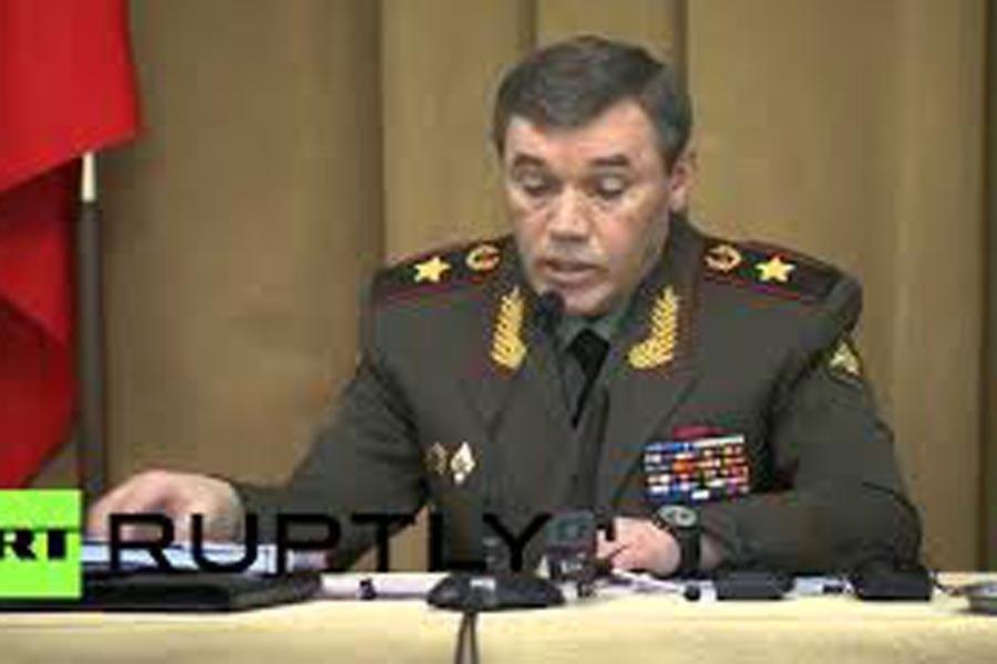 Rusya: ABD'ye karşılık veririz