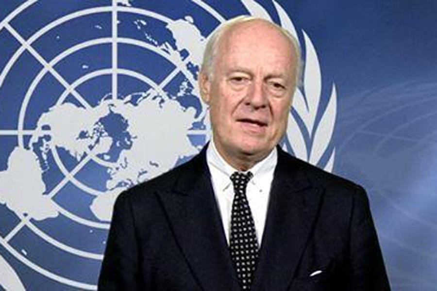 BM: Suriye'de çözüm için ABD ve Rusya anlaşmalı