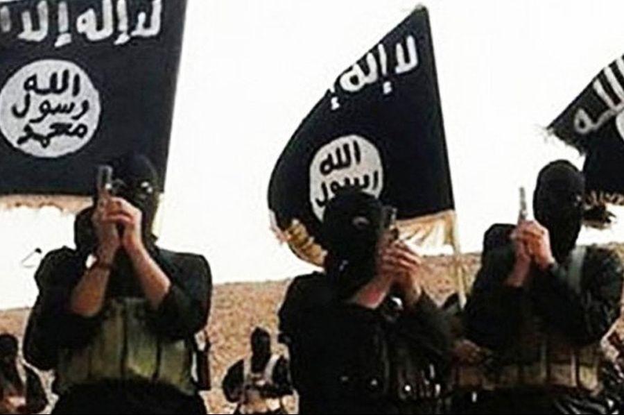 Üsküp'te IŞİD'le bağlantılı 2 kişi tutuklandı