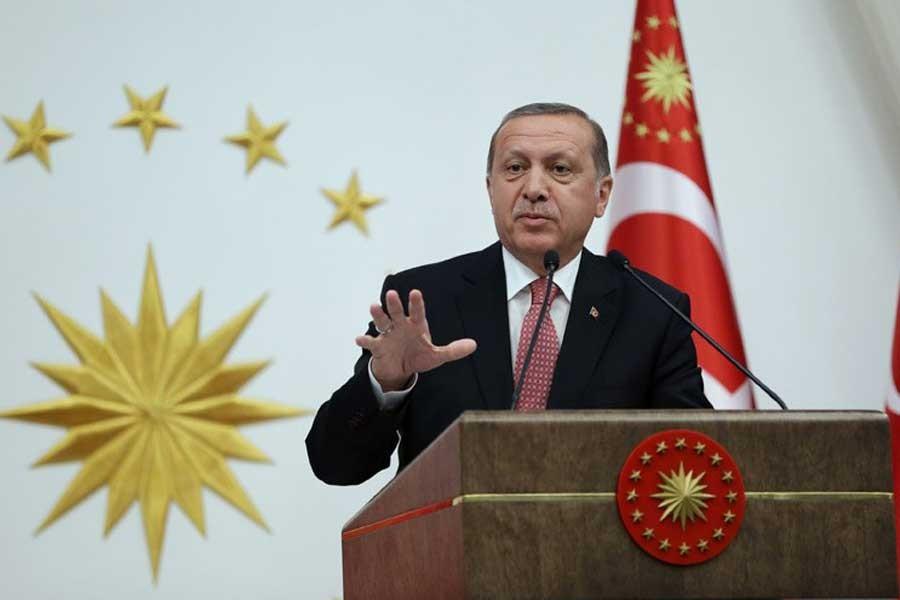 AKP'den 'başkanlık' takvimi: Nisanda referanduma gidilebilir