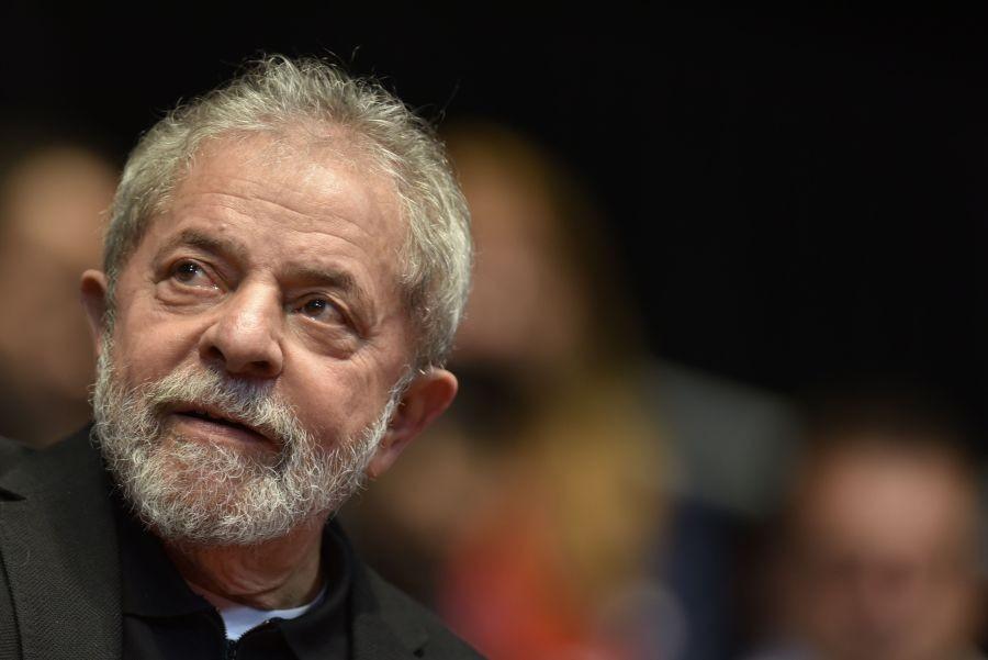 Brezilya eski Devlet Başkanı Lula da Silva'ya 9,5 yıl hapis
