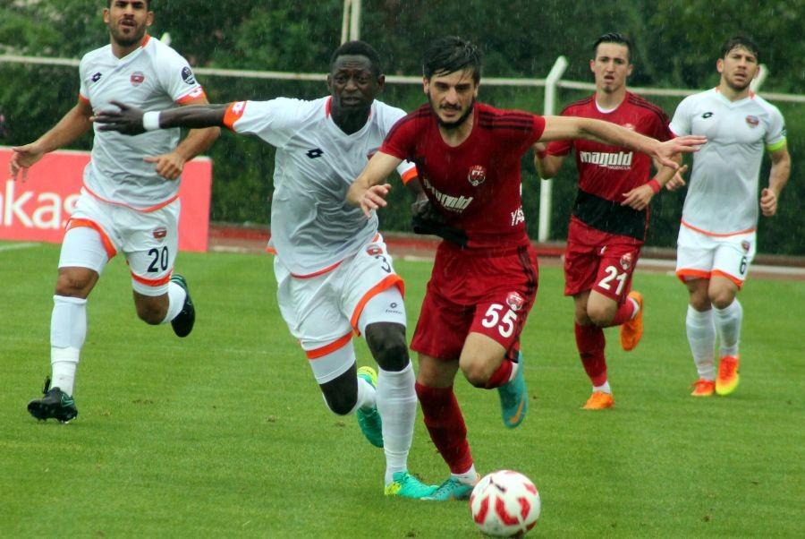 Türkiye Kupası sürprizlerle devam ediyor
