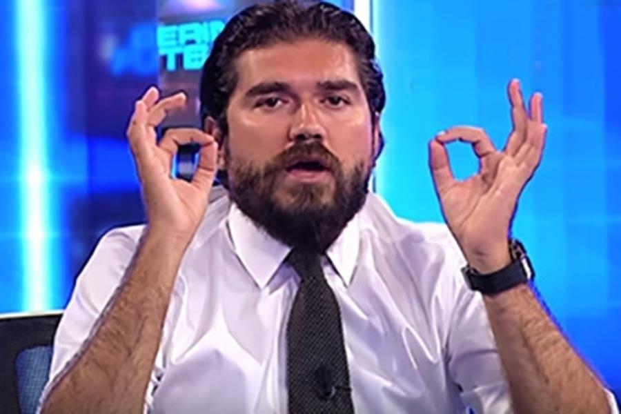 Irkçı ifadesi tepki çeken Rasim Ozan Kütahyalı kovuldu