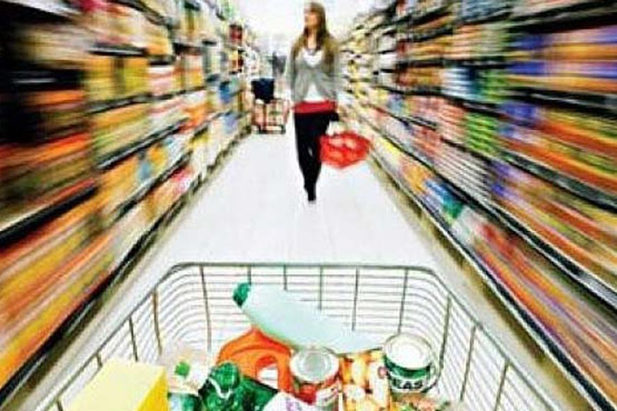Tüketici güveni Mart ayında yüzde 1.3 azaldı