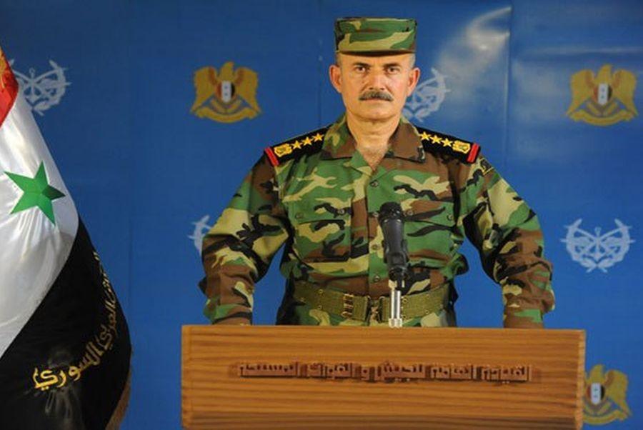 Suriye ordusu Doğu Halep operasyonunu başlattı