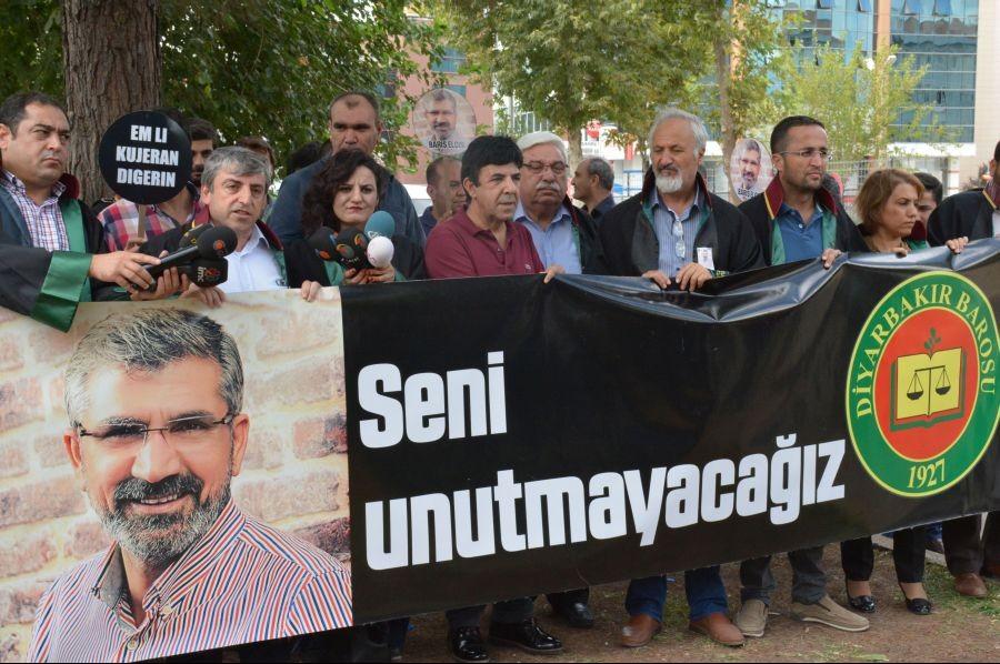 Elçi cinayetinde 'Kaçanların vurmadığı anlaşıldı' iddiası