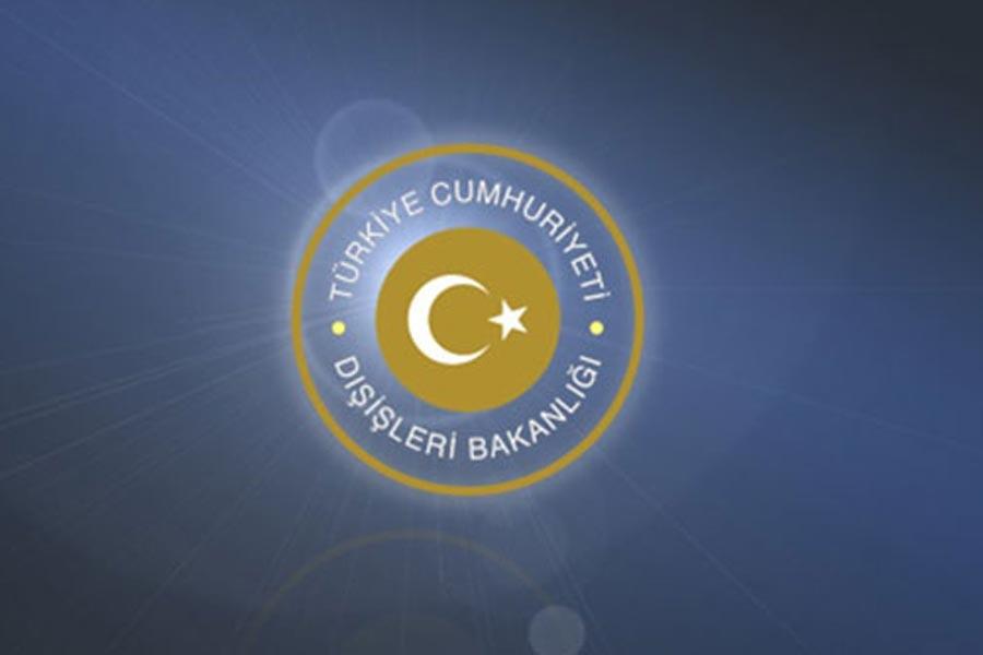 Dışişleri Bakanlığı'ndan Kıbrıs Konferansı açıklaması