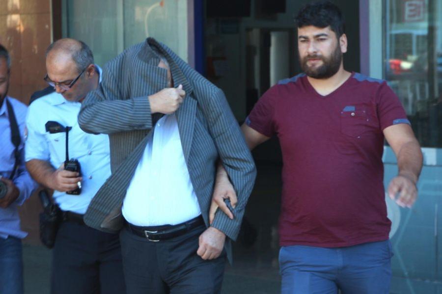 Maraş'ta 43 kişiye 'FETÖ' gözaltısı