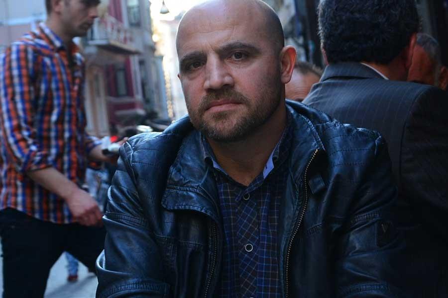 Gazeteci İnan Kızılkaya'ya 'çıplak arama' yapıldı mı?