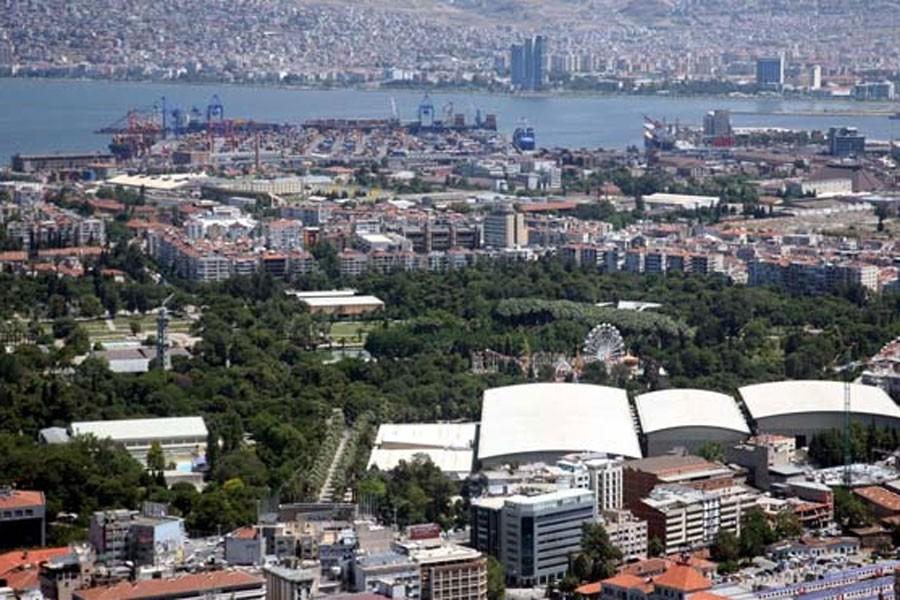 Kültürpark Platformu: Kültürpark'a yeni yapılar yapılmamalı