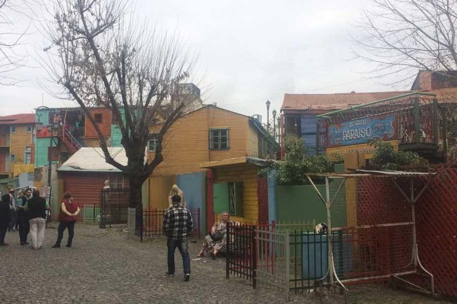 Latin Amerika'nın Paris'i: Buenos Aires -2-