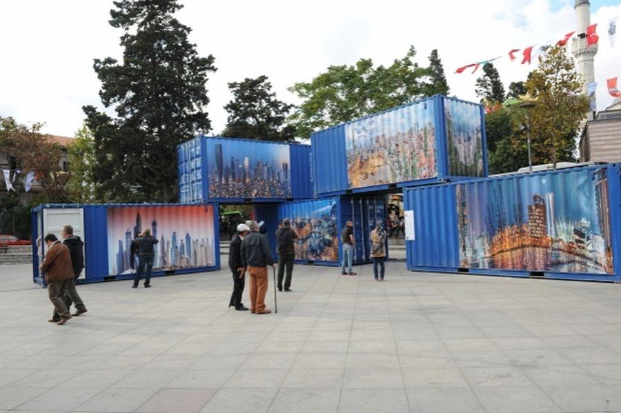 Fotoğrafın tutkunları  İstanbul'da buluşuyor
