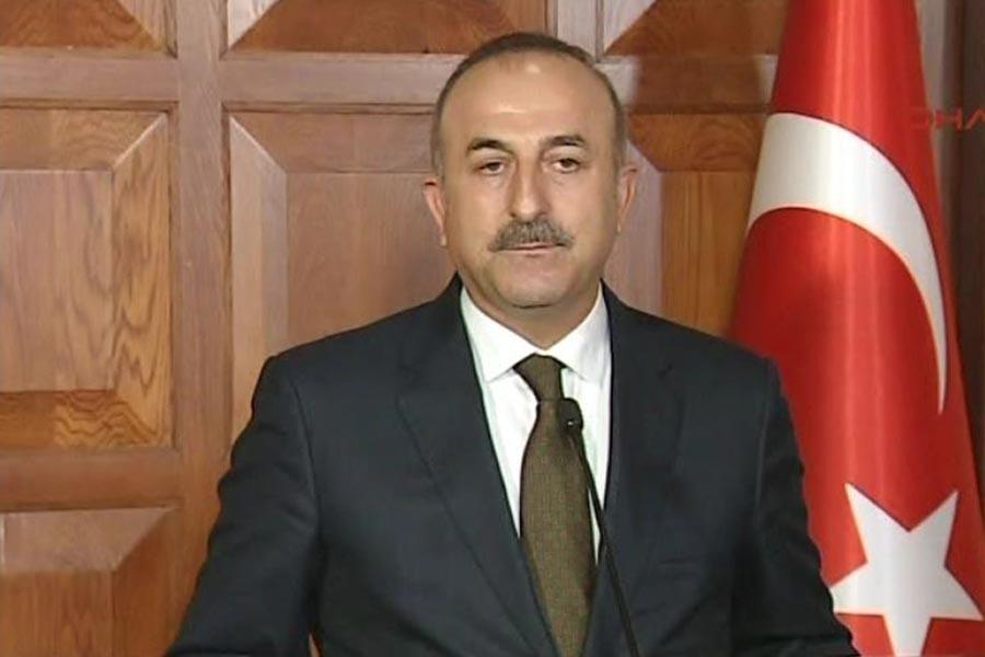 Çavuşoğlu'ya göre PYD Suriye Kürtlerini temsil etmiyor!