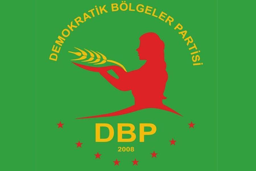 DBP'li Hani Belediyesi'ne de kayyım atandı