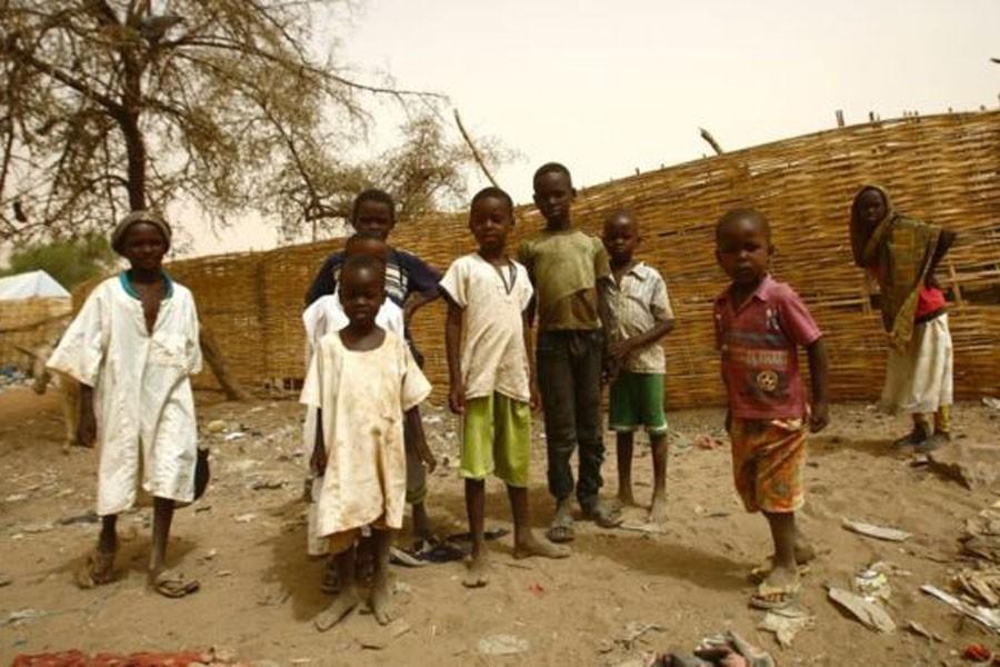 Af Örgütü: Sudan'da halka karşı kimyasal silah kullanıldı