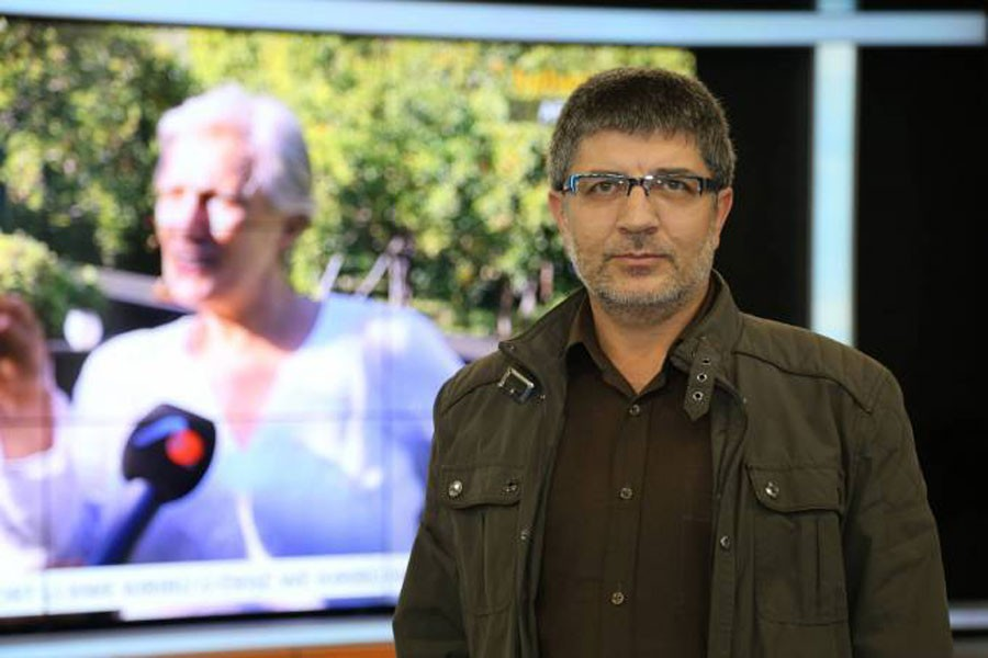 Azadi TV: Ekranları karartarak demokrasi sağlanamaz