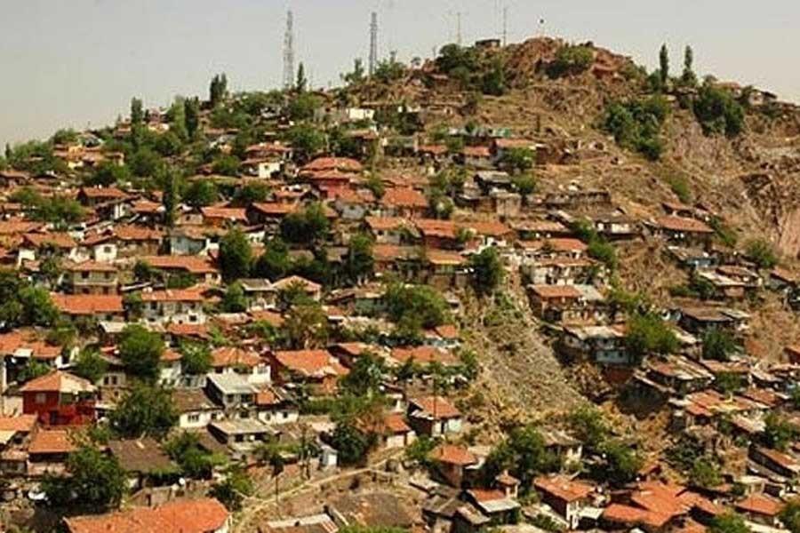 Kentsel dönüşümle gündeme gelen mahallede ajanlık baskısı