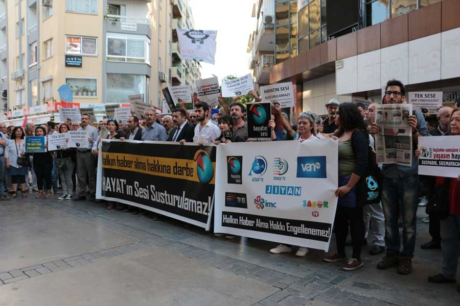 RTÜK : OHAL'de 70 televizyon ve radyo KHK ile kapatıldı