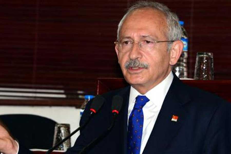 Kılıçdaroğlu'dan Buldan'a başsağlığı telefonu