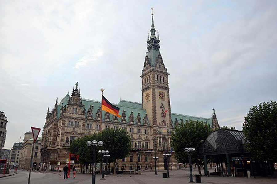 Hamburg milletvekillerinden medyaya karartmaya tepki