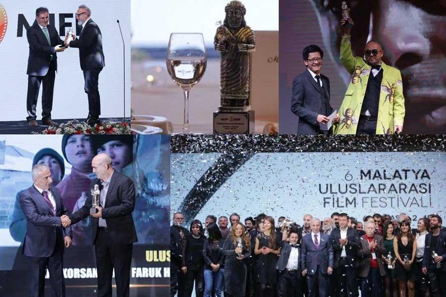 Malatya Film Festivali, Valilik tarafından iptal edildi