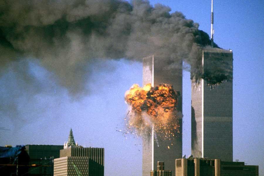 Suudi Arabistan'a ilk '11 Eylül' davası açıldı