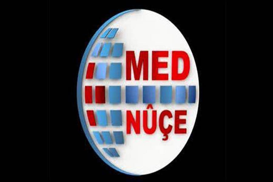 Med Nuçe TV'yi susturma talimatı