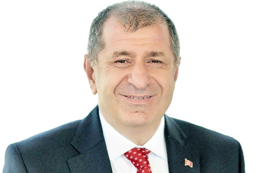 MHP'li Özdağ, kesin ihraç talebiyle disipline sevk edildi