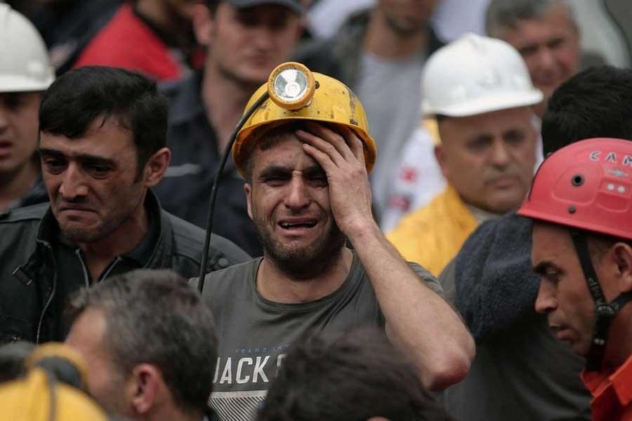 Devlet parayı alıyor, madenci canını veriyor