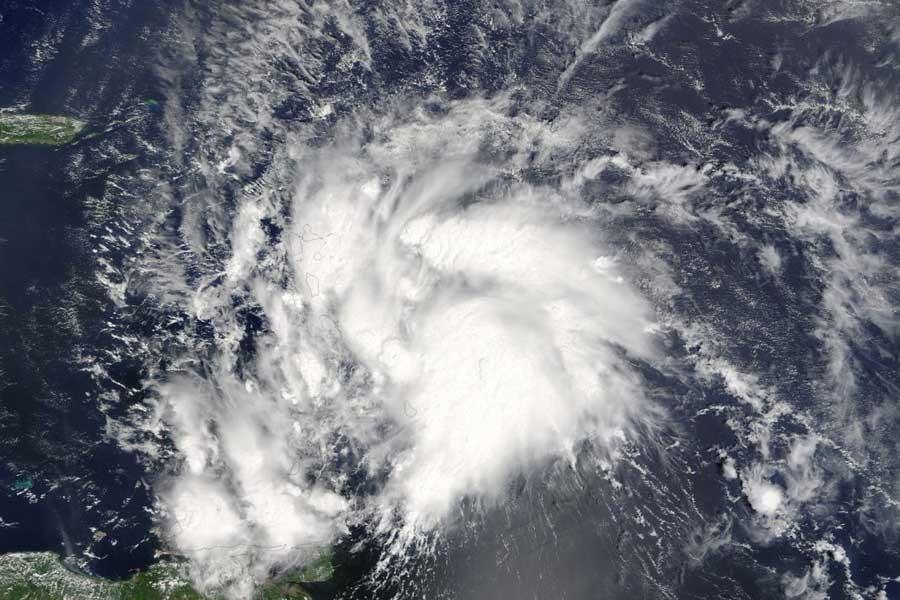 ABD'de Matthew Kasırgası alarmı