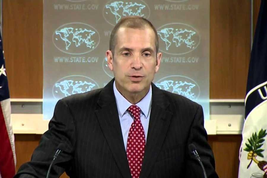 ABD, Türkiye ile Menbiç için anlaşma haberlerini doğrulamadı
